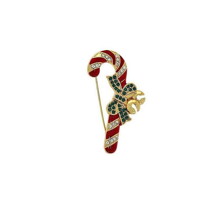 Vánoční hůlka