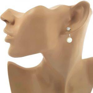 Náušnice pod ucho 446151a