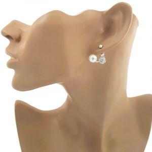 Náušnice pod ucho 700417a