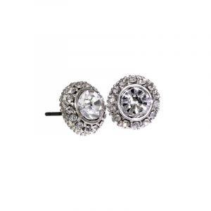 Náušnice s perličkou 484926a