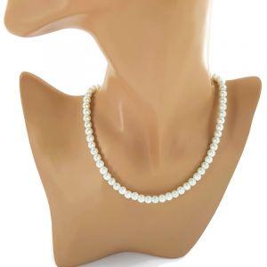 Perlový jednoduchý náhrdelník 707780 a
