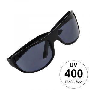 Černé sportovní brýle Giil