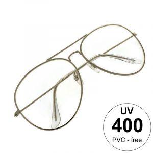 Brýle GIIL s čirými skly