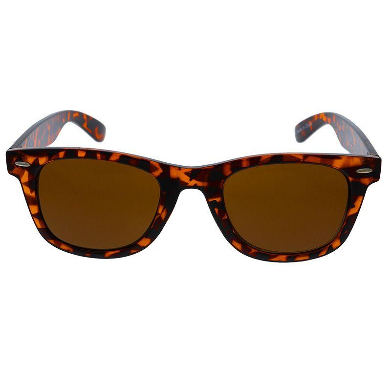 Brýle v želvím odstínu