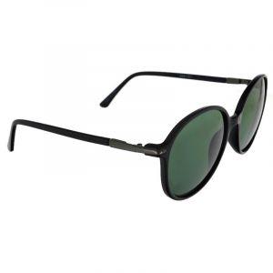 Černé brýle s tenkými ručky GIIL