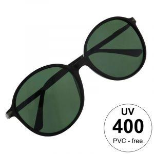 Černé brýle s tenkými ručky