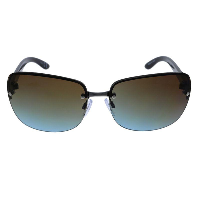 Brýle s třpytky na stránici