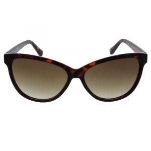 Tygrované hnědé brýle