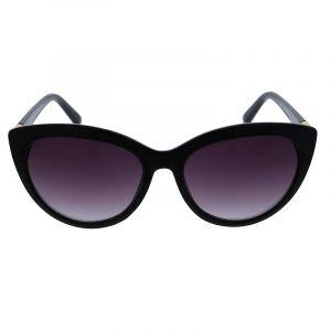 Černé brýle s gradientem