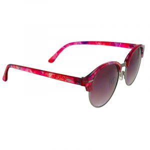 Růžové brýle GIIL s poloobrubou