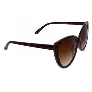 Brýle v tygrované barvě