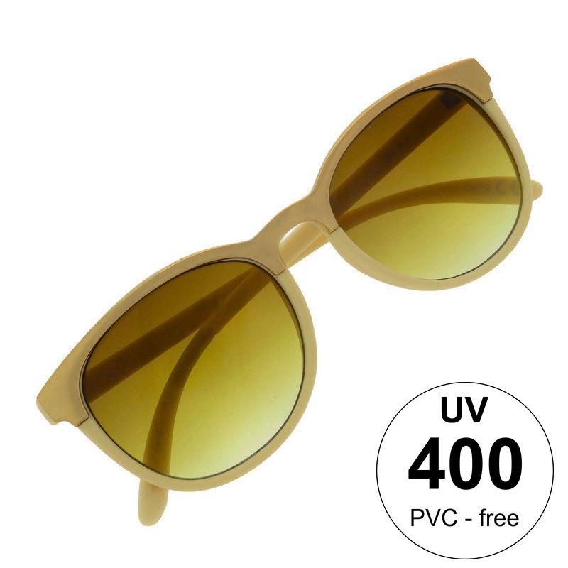 Brýle ve zlatém odstínu GIIL