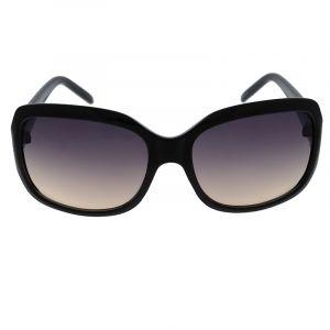 Černé maxi brýle