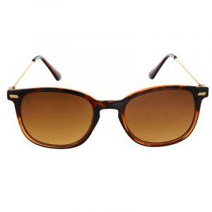 Brýle v želvím odstínu s tenkými stránicemi GIIL