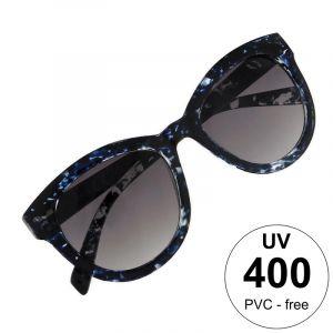 Brýle v barvě modrý mramor