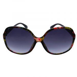 Maxi oválné barevné brýle
