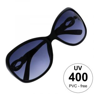 Retro brýle s detailem smyčky na stránicích