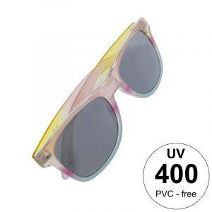 Průhledné barevné brýle GIIL