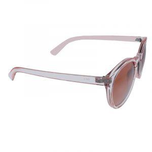 transparentní brýle s růžovými skly GIIL
