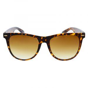 Hnědé brýle Giil v odstínu želvoviny