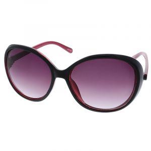 Fialové maxi brýle