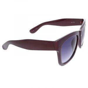 Fialové sluneční brýle GIIL