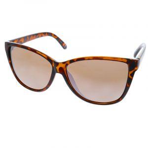 Světlehnědé tygrované brýle