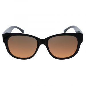 Brýle černé celoplastové