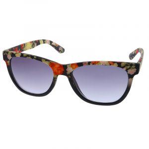 Květované brýle