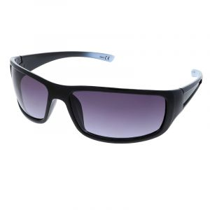 Černé sportovní brýle