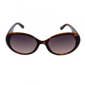 Oválné brýle v barvě želvoviny