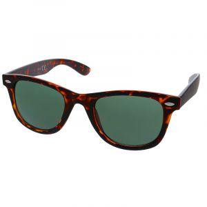 Hnědé želví brýle