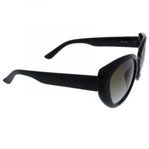 Brýle s černou obrubou