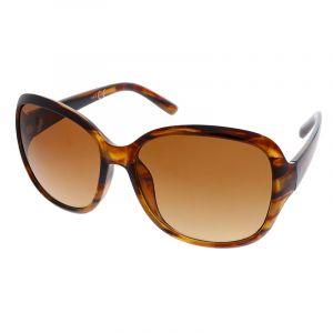 Maxi brýle v hnědé želvovině