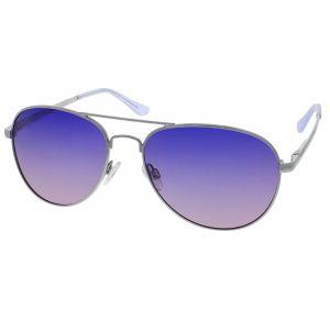 Polarizační brýle s fialovým gradientem