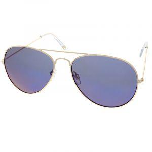 Polarizační brýle pilot modré