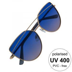 Polarizační brýle modré TOSH