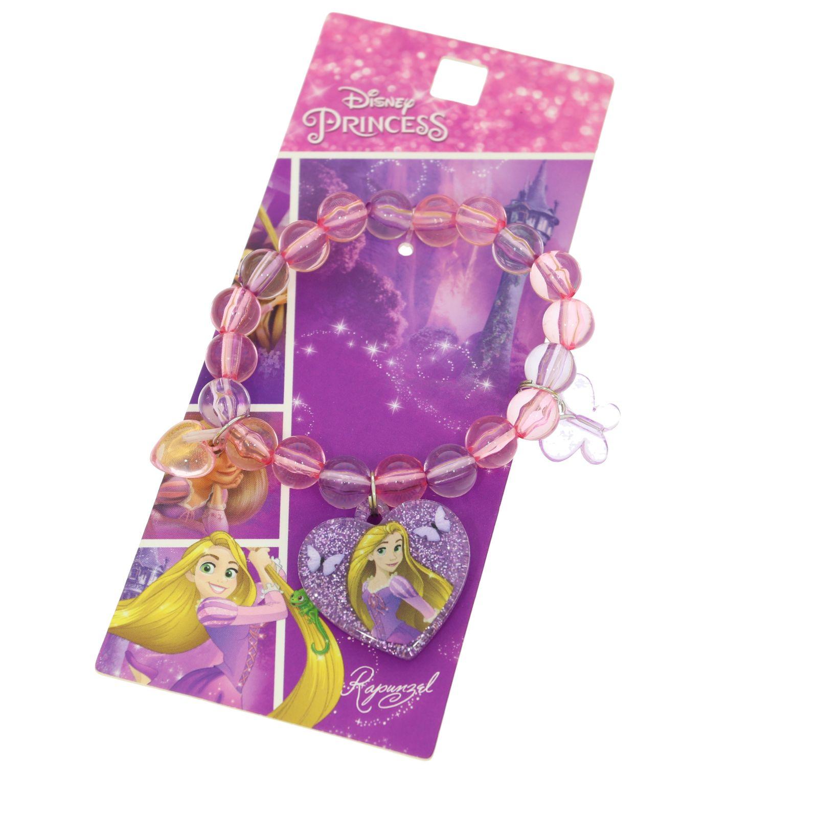 Korálkový náramek na gumičce Locika