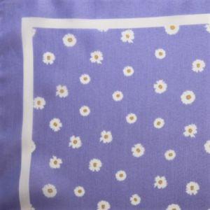 Šátek se sedmikráskami 1