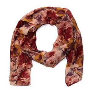 Květinový šátek