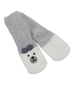 Ponožky s ledním medvědem