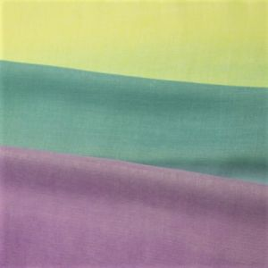 Šátek s barevnými přechody 1