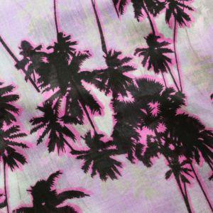 Šátek s palmami 1