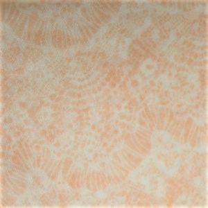 Šátek v meruňkové barvě obdélník GIIL