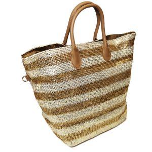 Velká zlatavá taška