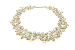 Luxusní náhrdelník 1