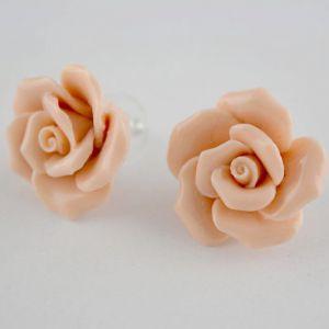 Růžové růžičky, pecky