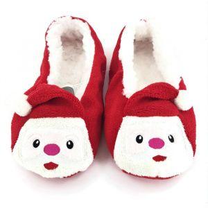 Dámské vánoční baleríny