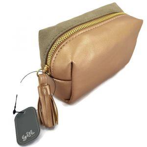 Kosmetická taška menší