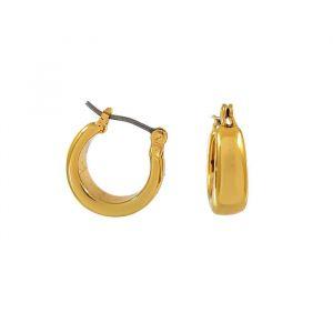 Zlaté mini kroužky